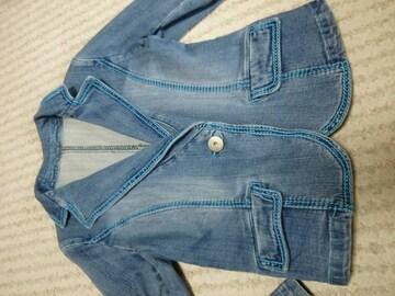 J&Rジャケットパンツ未使用セットアップデニム定価約7万