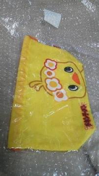 チキンラーメン ひよこちゃん ランチ巾着 新品 非売品