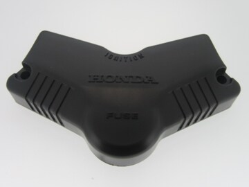 F12 HONDA CBX400F 純正 ヒューズボックス カバー