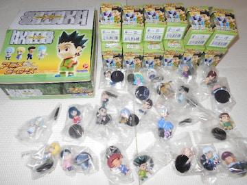 ハンター×ハンター アニメヒーローズ ノーマル 全24種類セット