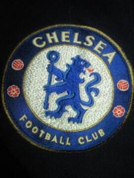 サッカー イングランド プレミア チェルシー アンブロ ジャージ ジャンパー ネイビー XL