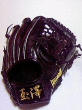 玉澤★格安!新品硬式内野手用 トルネード�U
