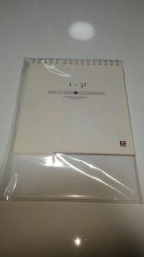新品 MASAKAZU KATSURA -STUDIO K2R- ポストカードカレンダー