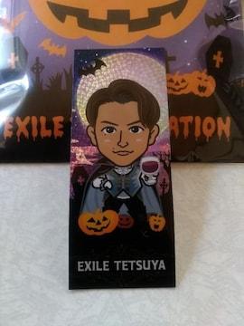 EXILE   TETSUYA   千社札