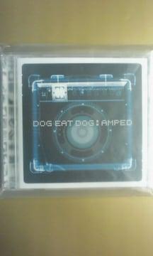 DOG EAT DOG「AMPED」 ドッグ イート ドッグ