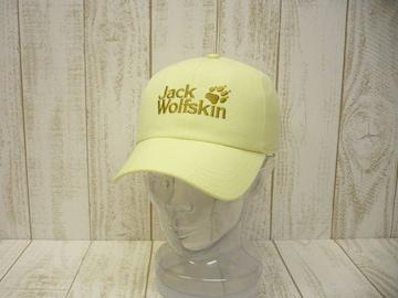 即決☆ジャックウルフスキン ベースボールキャップ LMN/F 帽子 野球帽 新品