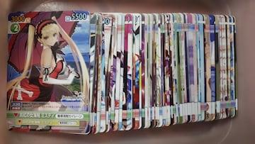 ヴィクトリースパークカード110枚詰め合わせ福袋
