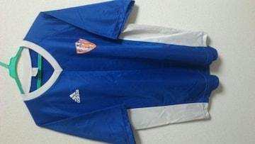 サッカーカレッジユニフォーム半袖