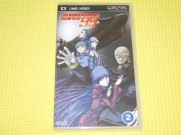 PSP★即決★サブマリン スーパー99 2★99分★VIDEO
