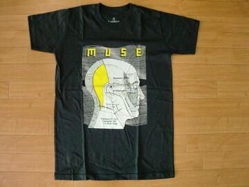 MUSE ミューズ Tシャツ 黒 M