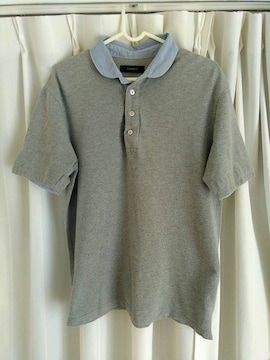 RAGEBLUE ポロシャツ