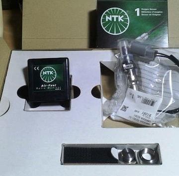 NTK 空燃比計 正規品 VTA0001-WW002 新品未使用!