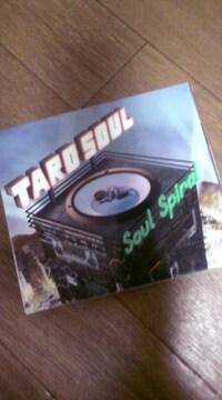TARO SOUL/soul spiral