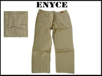 アイテム:enyce エニチ ワイドデニムウェア ジーンズ50