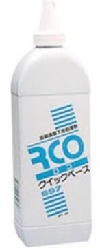 Linda [ 横浜油脂工業 ] 塗装下地処理剤(脱脂・研磨) RCOクイッ