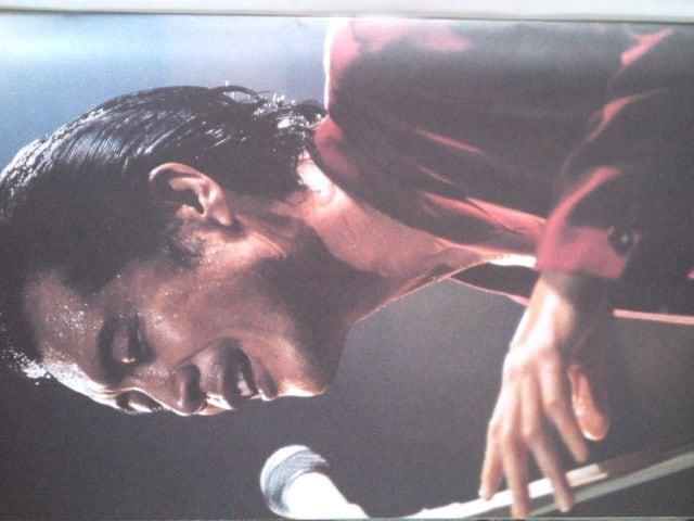 ★矢沢永吉1991ツアーパンフレットです☆  < タレントグッズの