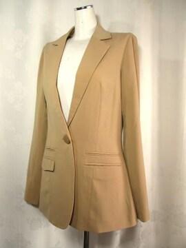 【Cameron Racy】【未使用品】ライトブラウンのジャケット
