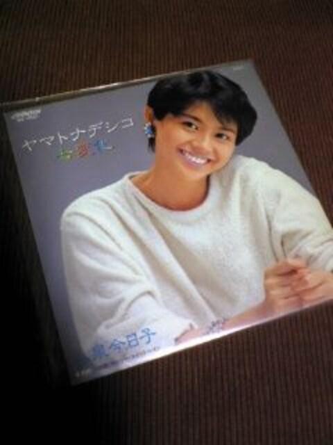 小泉今日子(ヤマトナデシコ七変化)  < CD/DVD/ビデオの