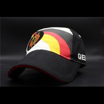 送料無料 箱入り GERMANY キャップ・帽子  ZP19-5