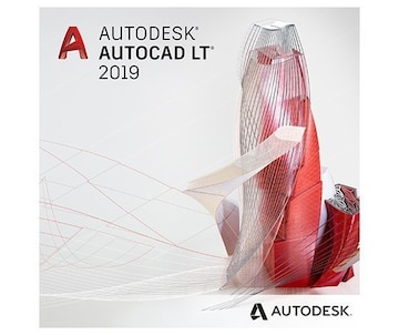 AutoCAD LT 2019 64bit