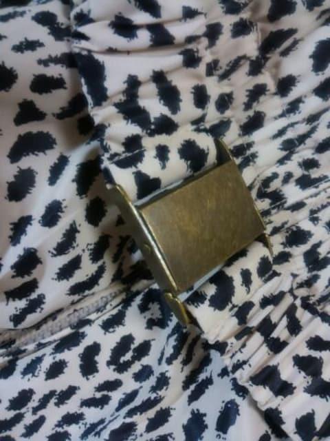 ● JENNI ●  ゼブラガラ  JK   160 未使用 < ブランドの
