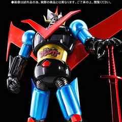 限定スーパーロボット超合金グレートマジンガージャンボマシンダーカラー