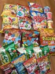 第5回!お菓子 詰め合わせ 大量 増える福袋 食品 スナック菓子