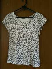 ブラ付きTシャツ LLサイズ
