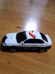 トミカシリーズ。パトロール車。