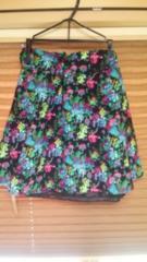 新品♪柄♪Seeda スカート