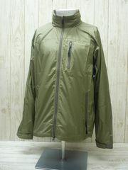 即決☆コロンビア ウインドジャケット SG/M (日本サイズのLくらい) 2WAY