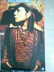 X JAPAN hide ポスター ピンクスパイダー 1998