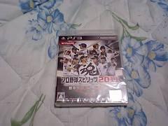 【新品PS3】プロ野球スピリッツ2011