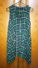 【大きいサイズ】とっても素敵なジャンパースカートマタニティOK