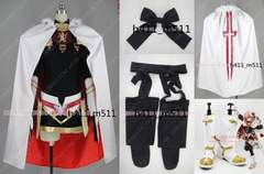 Fate/Grand Order アストルフォ 黒のライダー 風 コスプレ衣装