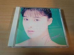 国生さゆりCD「ベスト〜TRANSIT」カード付き 廃盤●