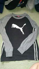 プーマ 140長Tシャツ
