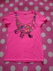 新品 RONI Tシャツ L