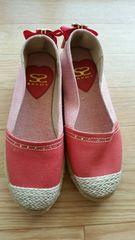 SAVOYの可愛い靴!