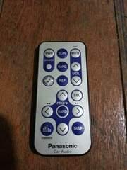 CQ—MRX909D リモコン パナソニック Panasonic