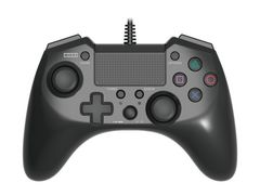 新品即決 ホリパッドFPSプラス for PS4 ブラック コントローラ 送料無料