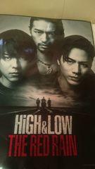 新品 三代目JSB 劇場版HiGH&LOW 登坂広臣 雨宮兄弟!タオル �A