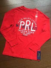 RALPH LAUREN☆ロゴプリントTシャツ・新品