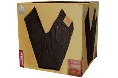 ◆廃盤◆リーバイス522-09ローライズ/W31・股下75cm