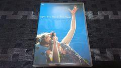 【DVD】絢香/ayaka Live Tour First Message
