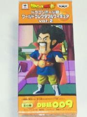 ドラゴンボール超 ワールドコレクタブルフィギュア vol.2 ミスターサタン