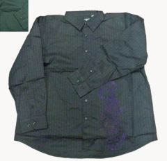 新品  3XLB (XXXL) ビッグサイズ シャツ  ワイドリラックス