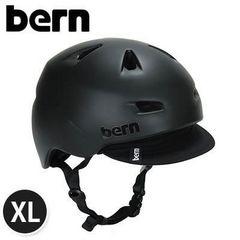 Bern バーン Brentwood ヘルメットBMX Summer MatteBern