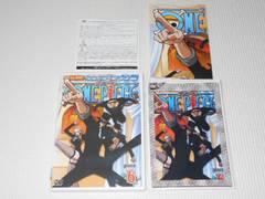 DVD★ワンピース 8th SEASON PIECE.6 ウォーターセブン篇