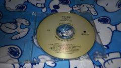 中谷美紀◆MIKI◆非売品CD-R◆2001年◆